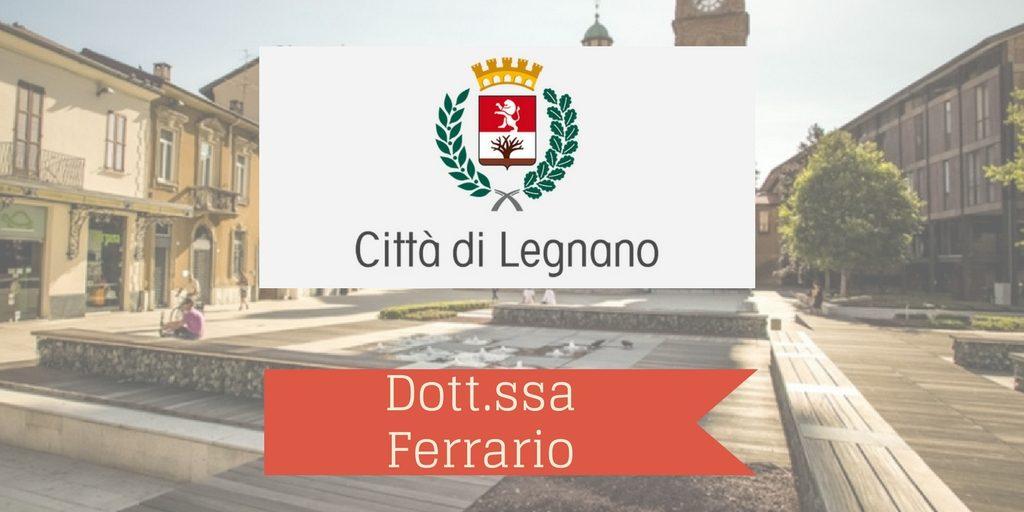 Dott.ssaFerrario
