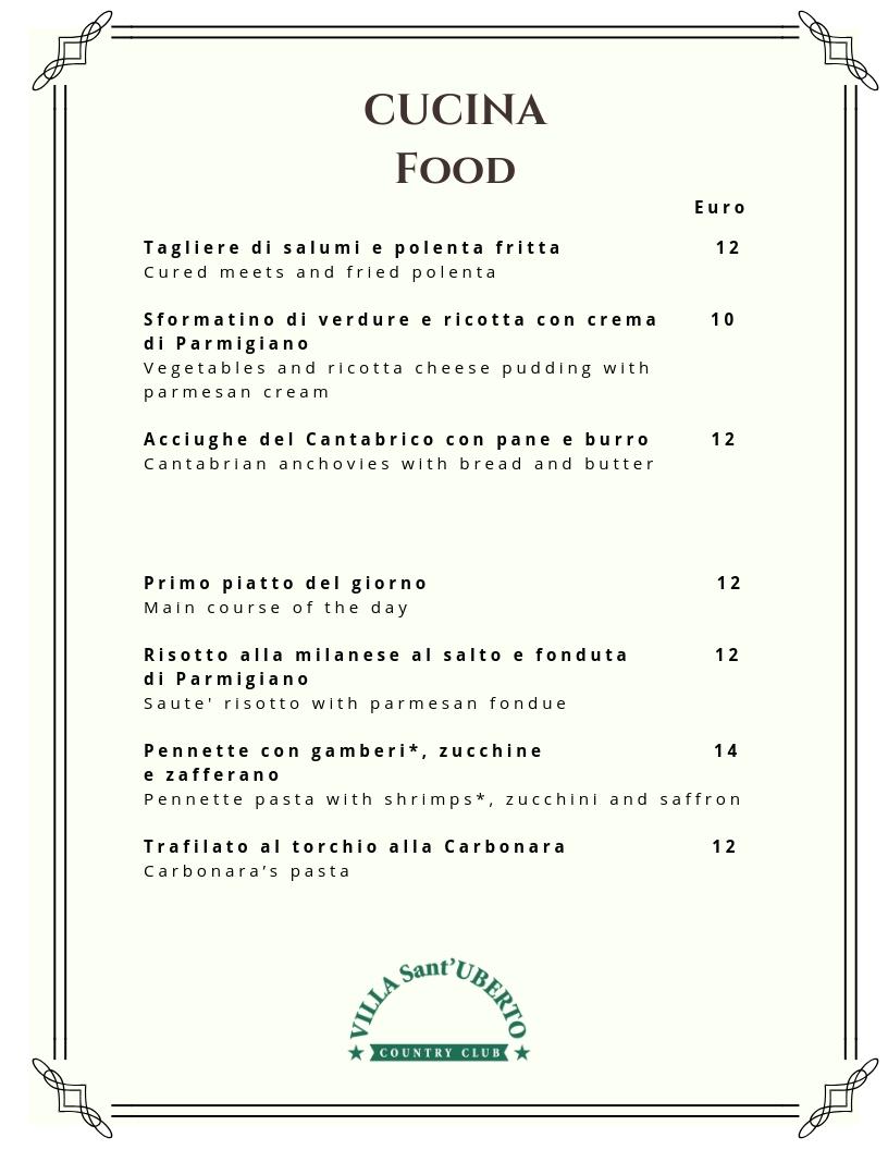 Menu Autunno 2018 pranzo p1